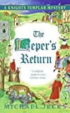 img - for The Leper's Return (Knights Templar Mystery) book / textbook / text book