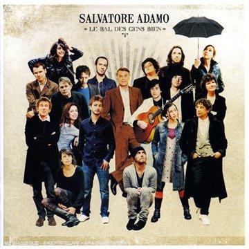 Adamo - Les Indispensables 2003 : Salv - Zortam Music