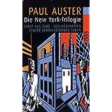 """Die New York-Trilogie: Stadt aus Glas / Schlagschatten / Hinter verschlossenen T�renvon """"Paul Auster"""""""