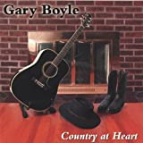 Country at Heart by Gary Boyle (2005-06-07)