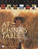 img - for At China's Table: Food Security Options (China 2020 Series : a World Bank Publication) book / textbook / text book