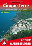 img - for Cinque Terre book / textbook / text book