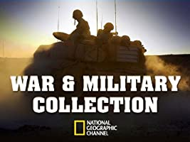 War and Military Collection Season 1 [HD]
