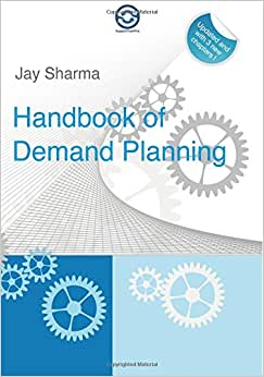 HandBook Of Demand Planning