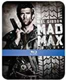 Mad Max: Complete Trilogy [Blu-ray] [US Import]
