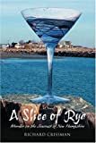 img - for A Slice of Rye: Murder on the Seacoast of New Hampshire book / textbook / text book