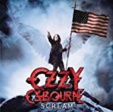 Scream: Tour Edition Ozzy Osbourne