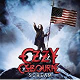 Scream (Tour Ed) (Enhanced) (Bonus Cd)by Ozzy Osbourne