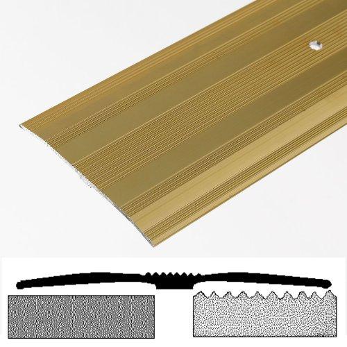 bulk-hardware-extra-wide-aluminium-carpet-cover-strip-with-gold-finish-900-mm