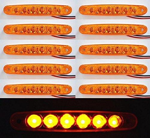 10-x-6-leds-24-v-side-outline-ambar-naranja-marcador-luces-truck-camion-trailer-chasis-caravan-para-