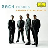 Bach: Fugues, Arranged for String Quartet