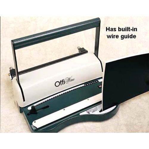 offiwire binding machine