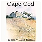 Cape Cod | [Henry David Thoreau]