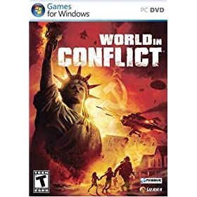 World In Conflict �i�A��Łj