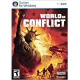World In Conflict - PC ~ Sierra