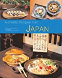 Authentic Recipes from Japan (Authentic Recipes Series) (0794602096) by Kosaki, Takayuki