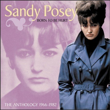 Sandy Posey - Anthology 1966-1982 - Zortam Music