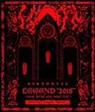 "BABYMETAL - THE ONE - 限定Blu-ray『BABYMETAL LEGEND ""2015"" ~新春キツネ祭り~』"