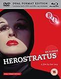 Herostratus (BFI Flipside) (DVD + Blu-ray)