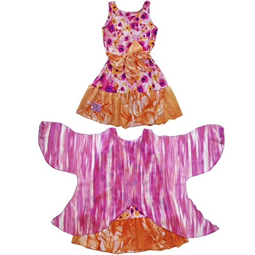 Cute Little Girl Dresses Fun WOW Wings of Wonder Dress | Angelic Fairy Princess