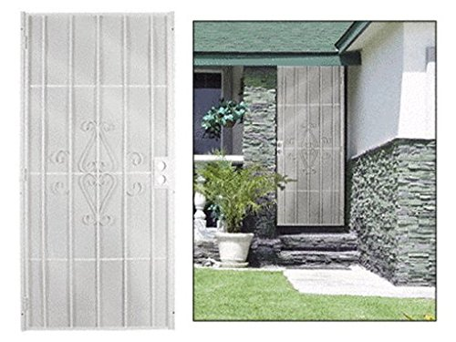 Home Security Bars For Doors front-1061985