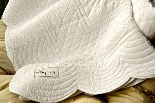 Shabby Chic Coverlet back-999645