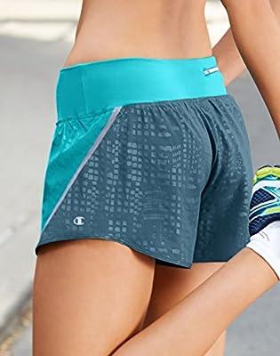 Champion Women's Marathon Run Short