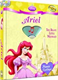Disney Princess Ariel: The Brave Little Mermaid (with audio CD) (Learn-Aloud Books)