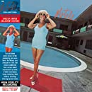 Motels - Paper Sleeve - CD Vinyl Replica Deluxe
