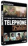 echange, troc Téléphone - Public