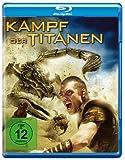 Blu-ray Vorstellung: Kampf der Titanen [Blu-ray]