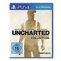 von Sony Computer Entertainment Plattform: PlayStation 4(186)Neu kaufen:   EUR 65,99 49 Angebote ab EUR 44,99