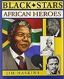 African Heroes (0471466727) by Haskins, Jim