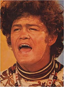 Micky Dolenz Pin-Up #2 1967 Mini-poster Teen The Monkees Full-page