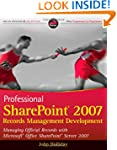 Professional SharePoint 2007 Records...