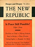 img - for The New Republic: May 22, 1965 book / textbook / text book