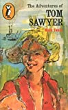 The Adventures of Tom Sawyer (Puffin Books) (0140300627) by Twain, Mark
