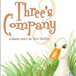 Three's Company | Terri Griffin