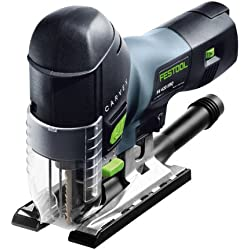 Festool 561587 Pendelstichsäge Carvex PS 420 EBQ-Plus