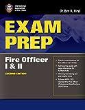 img - for Exam Prep: Fire Officer I & II (Exam Prep (Jones & Bartlett Publishers)) book / textbook / text book