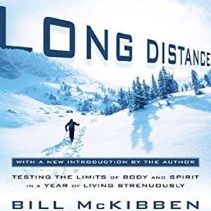 Long Distance Audiobook