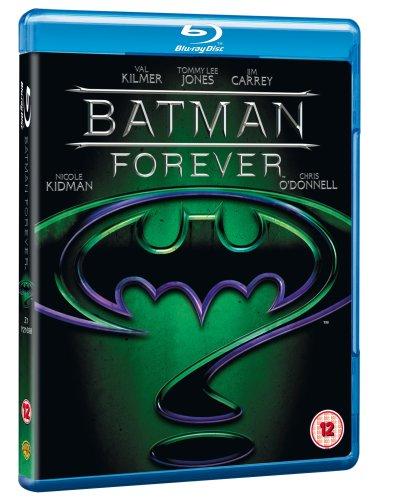 Batman Forever / Бэтмэн Навсегда (1995)