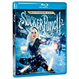 Sucker Punch [Blu-ray] ~ Emily Browning