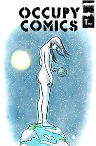 Occupy Comics #1