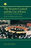 img - for The Security Council and the Use of Force (Legal Aspects of International Organization) book / textbook / text book