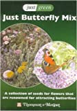 WILDFLOWERS FOR BUTTERFLIES - MIX PACK OF SEEDS