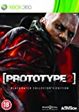 Prototype 2: Blackwatch Collector's Edition (Xbox 360)