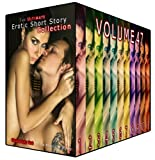 img - for The Ultimate Erotic Short Story Collection 47 - 11 Steamingly Hot Erotica Books For Women book / textbook / text book