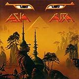 Aura by Asia (2003-03-03)