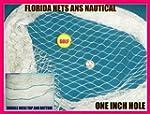 12 X 25 Fishing Nets for Golf Backsto...